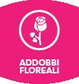 circuito si sposa - Parma - Addobbi floreali