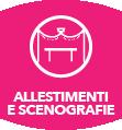circuito si sposa - Bologna Autunno - Allestimenti e scenografie
