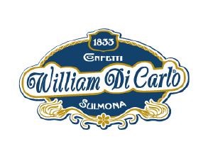 William di Carlo - confetti di Sulmona