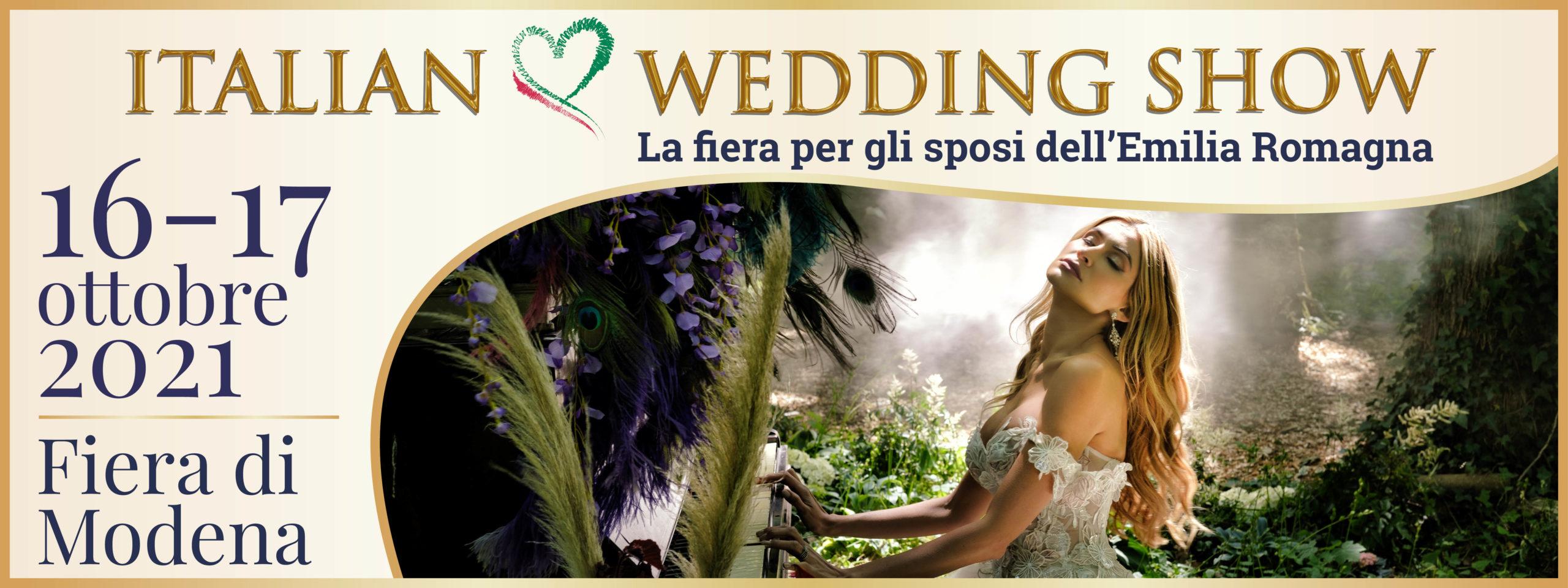 Italian Wedding Show