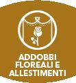 circuito si sposa - Italian Wedding Show - Addobbi floreali e allestimenti