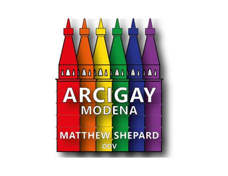 Arci gay - Matthew Shepard